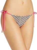 Tory Burch Gabriella String Bikini Bottom