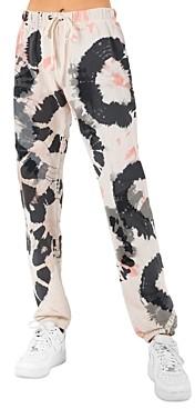 Pam & Gela Tie-Dye Jogger Sweatpants