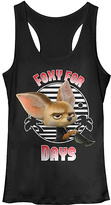 Fifth Sun Zootopia 'Foxy for Days' Racerback Tank - Juniors
