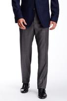 HUGO BOSS Gleeve Flat Front Pant