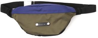 Marni Logo Belt Bag