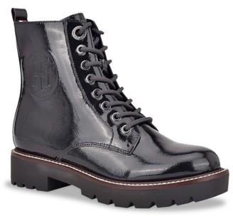 Tommy Hilfiger Lamiz 2 Combat Boot