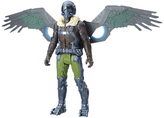 Spiderman Homecoming 12 Electronic Marvel's Vulture Action Figure