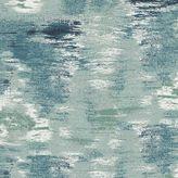 west elm Blurred Landscape Rug Swatch