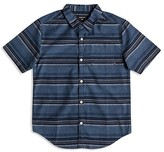 Quiksilver Boys' Striped Woven Shirt - Sizes 8-20