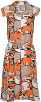 JC de CASTELBAJAC Short dresses