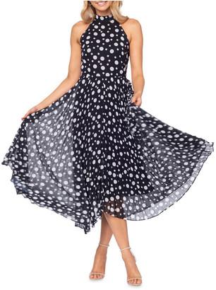 Pilgrim Ambrosio Maxi Dress