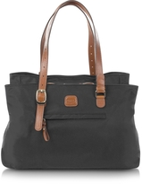 Bric's X-Bag Large Nylon Tote Bag