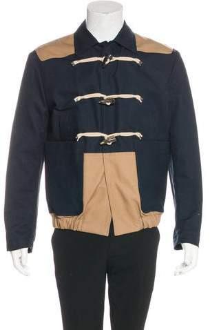 DSQUARED2 2015 Toggle Jacket