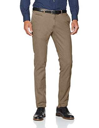 Brax mens STYLE.FABIO IN 89-1407 Chino Trousers,W38/L34 (Manufacturer Size: 38/34)