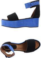 Mini Market MINIMARKET Sandals