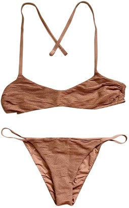 BEIGE Non Signe / Unsigned Swimwear for Women