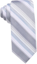 Ryan Seacrest Distinction Ryan Seacrest DistinctionTM Men's San Jose Stripe Slim Tie, Created for Macy's