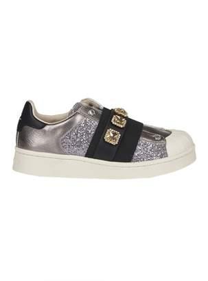 M.O.A. Master Of Arts M.O.A. master of arts Silver Sneakers