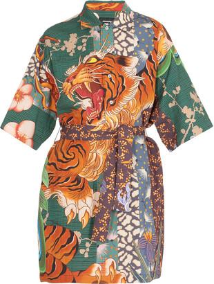DSQUARED2 Cotton Dress