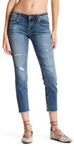 Vigoss Chelsea Crop Skinny Jean