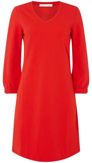 Thumbnail for your product : Oui V Neck Dress