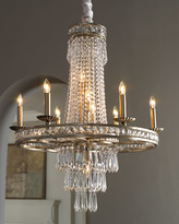 Horchow Camella 10-Light Chandelier