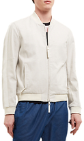 Jaeger Lou Dalton Textured Jacket, White