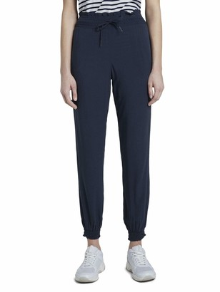 Tom Tailor Women's Relaxed Style Jeans