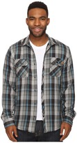 Rip Curl Lumberton Long Sleeve Flannel