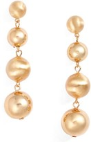 Rebecca Minkoff Women's Statement Drop Earrings
