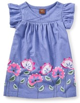 Tea Collection Infant Girl's Amby Wrap Dress