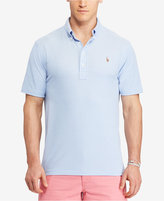 Polo Ralph Lauren Men's Big & Tall Hampton Shirt