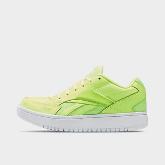 Reebok Women's Court Double Mix Casual Shoes
