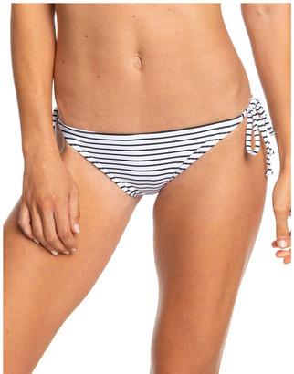 Roxy Printed Beach Classics - Regular Tie-Side Bikini Bottoms
