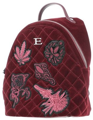 ERMANNO DI ERMANNO SCERVINO Backpacks & Fanny packs