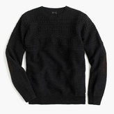 J.Crew Cotton mariner crewneck sweater