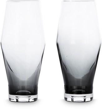 Tom Dixon Tank Set of 2 Beer Glasses