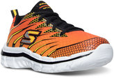 Skechers Little Boys' Nitrate - Realms Running Sneakers from Finish Line