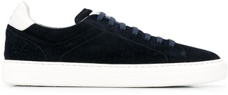 Brunello Cucinelli Smooth Finish Sneakers