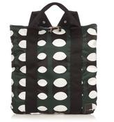 Marni X Porter Pop-print Backpack