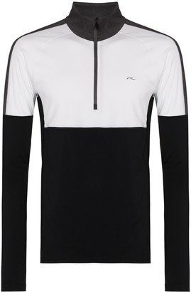 Kjus Race midlayer top
