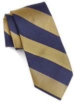 Nordstrom 'Grenadine Bar Stripe' Silk Tie