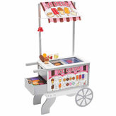 Melissa & Doug Play Snacks Sweets Food Cart Food