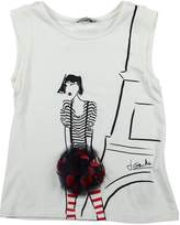 Junior Gaultier T-shirts - Item 12011941