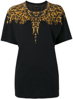 Marcelo Burlon County of Milan Penelope T-shirt - women - Cotton - XS