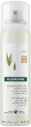 Klorane Tinted Dry Shampoo with Oat Milk 150ml