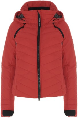 Canada Goose HyBridge Base Down Jacket