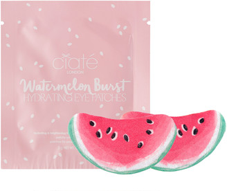 Ciaté London Watermelon Under Eye Patches X 6