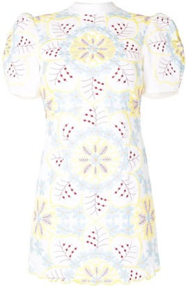 Alice McCall Afternoon mini dress