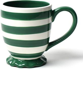 N. Spot On Ruffle Mugs