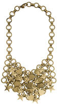 Dannijo Marinella Bib Necklace