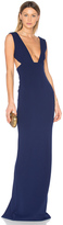 SOLACE London Dalia Maxi Dress