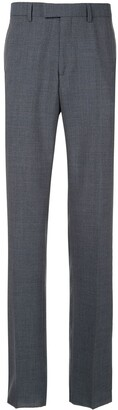 Cerruti Wool Formal Trousers