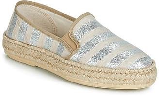 Rondinaud ARC women's Espadrilles / Casual Shoes in Beige